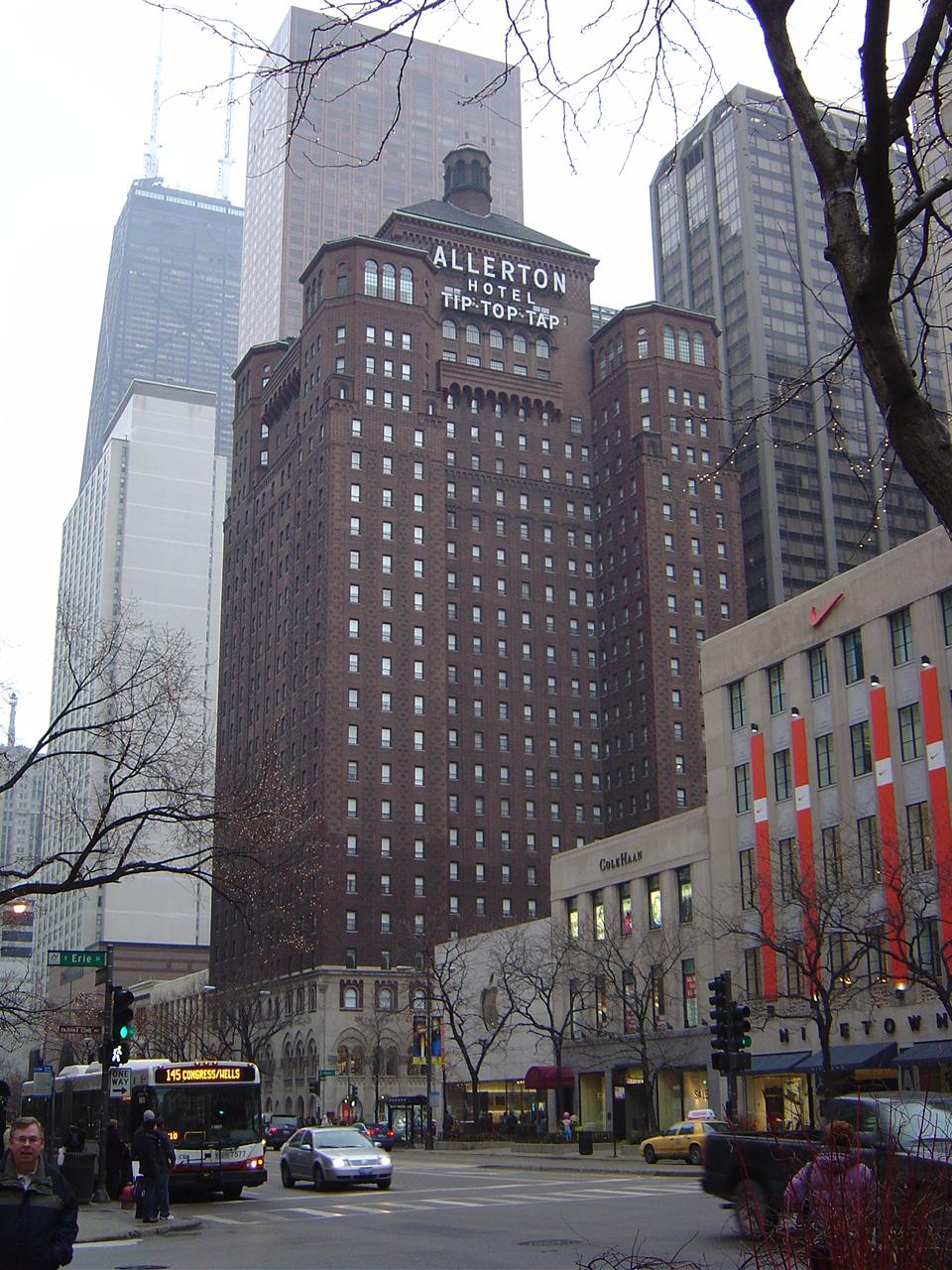Allerton Site – Exterior – 3rd 4th Floors 2007.01.18 134