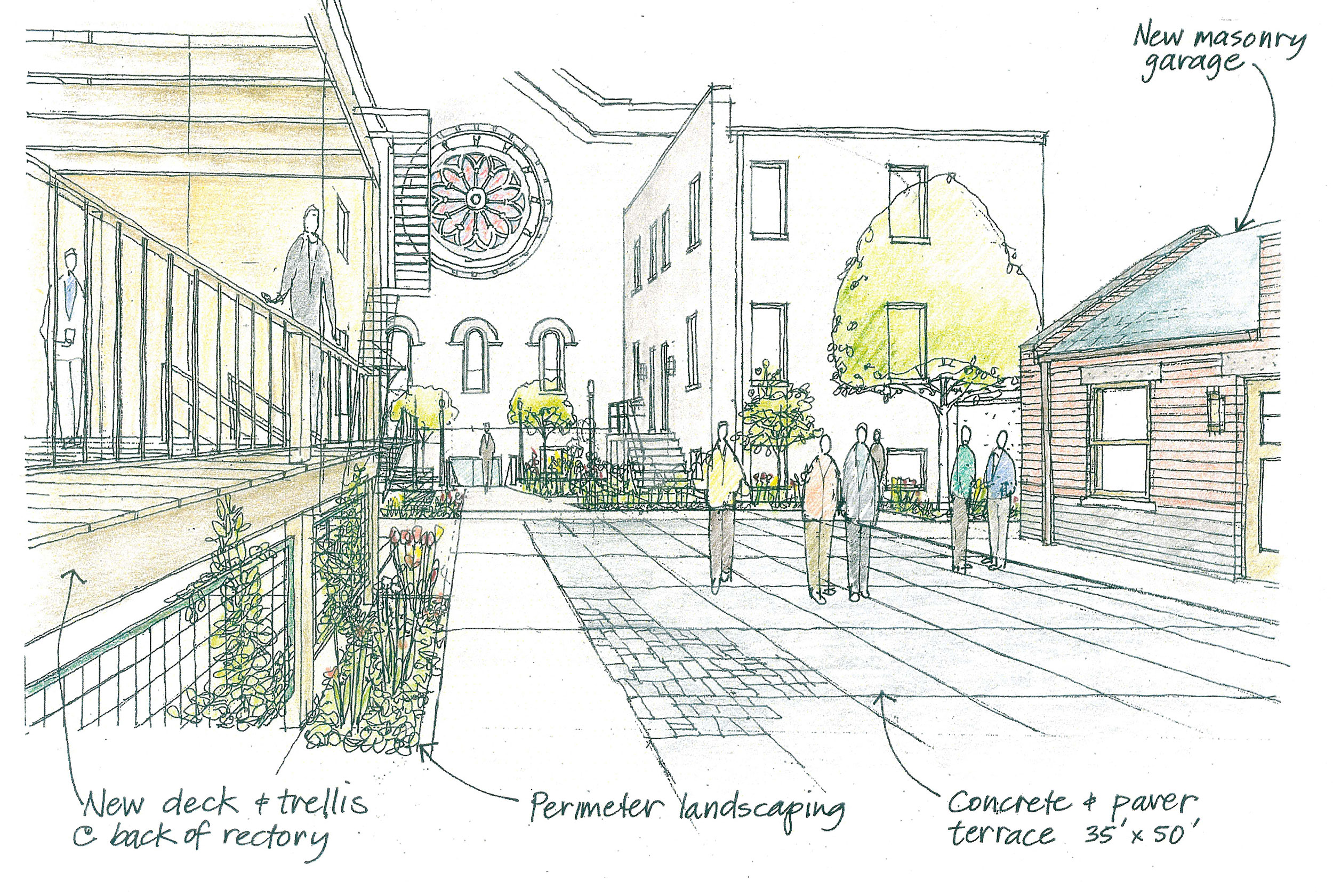 courtyard-rendering